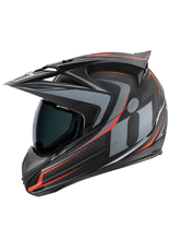 Kask integralny Icon Variant Raiden Carbon