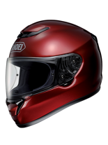 Kask integralny SHOEI Qwest Wine Red