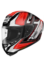 Kask integralny SHOEI X-Spirit III Assail TC-1