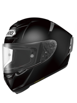 Kask integralny SHOEI X-Spirit III BLACK