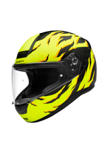 Kask integralny Schuberth R2 Renegade Yellow