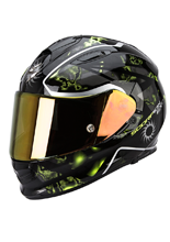 Kask integralny Scorpion Exo-510 AIR XENA