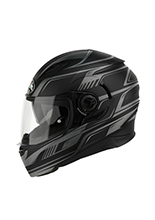 Kask motocyklowy AIROH Movement First Matt Black