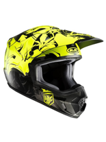 Kask off-road  HJC CS-MX II GRAFFED