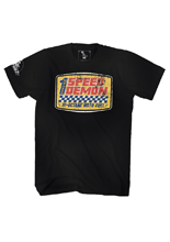 Koszulka O'neal Moto XXX T-Shirts SPEED DEMON