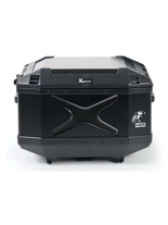 Kufer Hepco&Becker Topcase Xplorer 45 black