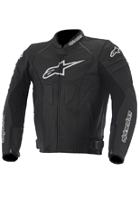 Kurtka skórzana Alpinestars GP PLUS R Perforated
