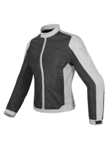 Kurtka tekstylna Dainese G. AIR FLUX D1 TEX LADY