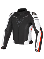 Kurtka tekstylna Dainese  SUPER SPEED TEX