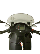 Owiewka PUIG do Aprilia Sportcity 125 04-08 / 200 06-08 (City Touring)