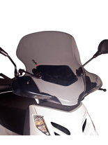 Owiewka PUIG do Aprilia Sportcity Cube 125 / 300 08-13 (City Touring)