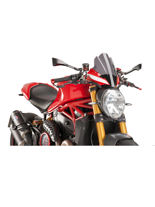 Owiewka PUIG do Ducati Monster 1200R 16
