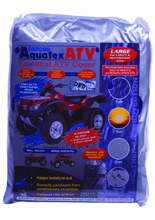 Pokrowiec OXFORD Aquatex ATV