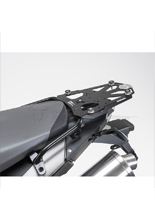 Stelaż centralny STEEL-RACK SW-MOTECH BMW F 650 GS Twin, F 700 GS, F 800 GS, F 800 GS Adventure.