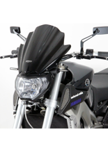 "Szyba MRA Naked Bike Special Racing ""NRM"" Yamaha MT-09 [14-]"