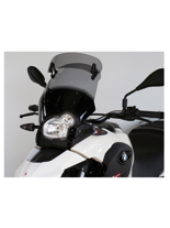 "Szyba MRA Vario-Touring-Screen ""VT"" BMW G 650GS [11-]"