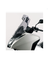 "Szyba MRA Vario-Touring-Screen ""VTM"" Honda INTEGRA 700/ 750 [12-]"