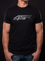 T-shirt 4SR Carbon