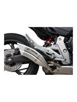 Tłumik IXRACE KAWASAKI Z 1000 10-13 (ZR1000D) / Z 1000 SX 10-13 (ZR1000E) / Z 1000 SX 14-15 (ZR1000G) RIGHT SIDE Model Z7