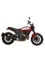 Tłumik LeoVince SLIP ON LV ONE EVO CARBON FIBER do DUCATI SCRAMBLER 800 [15-16]