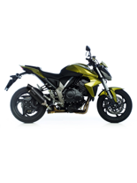 Tłumik LeoVince SLIP-ON LV ONE EVO CARBON FIBER do HONDY CB 1000R i.e. [08-15]