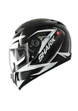 Kask Shark S700 PINLOCK CREED