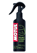 Motul Helmet & Visor Clean 250ml