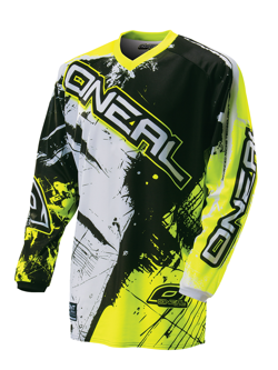 Bluza Enduro O'neal Element SHOCKER
