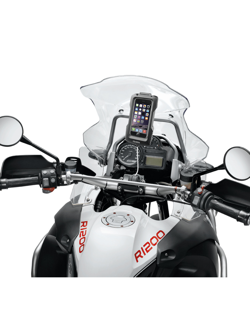 Interphone mocowanie do kierownicy MOTO HOLDER do IPHONE 6 i 6S