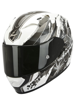 Kask Scorpion EXO-1200 AIR LILIUM