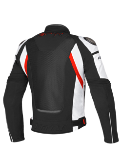Kurtka tekstylna Dainese  G. SUPER SPEED TEX