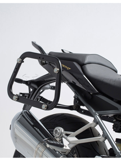 Stelaż Quick-Lock EVO SW-MOTECH BLACK BMW R 1200 RS / R 1200 R (15-)