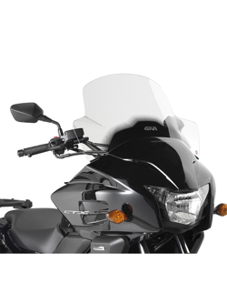 Szyba Givi do Hondy AFRICA TWIN 750 (96-02)