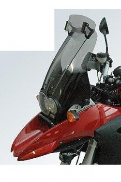 "Szyba MRA Vario-Touring-Screen ""VTM"" BMW R 1200 GS/ ADVENTURE [-13]"