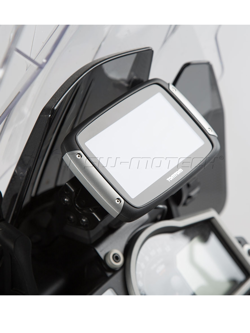 Uchwyt NonShock SW-Motech na GPS do KTM 1290 Super Adventure