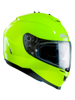 KASK HJC IS-17 SOLID FLUORESCENT
