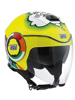 Kask AGV FLUID TOP - MISANO