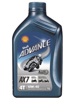 OLEJ SHELL ADVANCE 4T AX7 1L